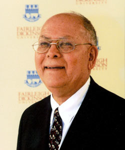 Cecil Abrahams