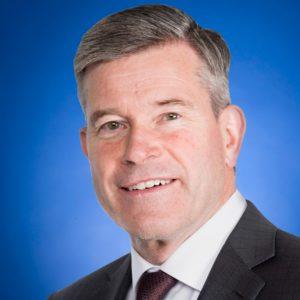 Grant McDonald, FCPA, FCA