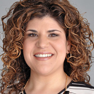 Stephanie Mazhari