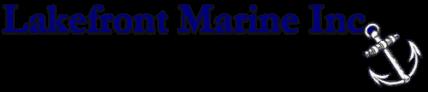 Lakefront Marine Inc.