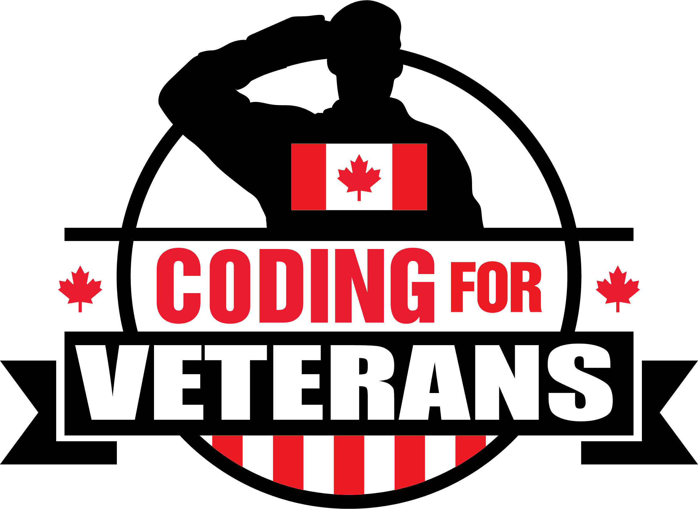 Coding for Veterans LOGO-2018